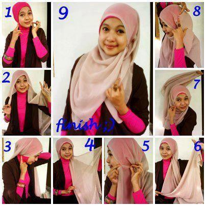 Hijab Part 4