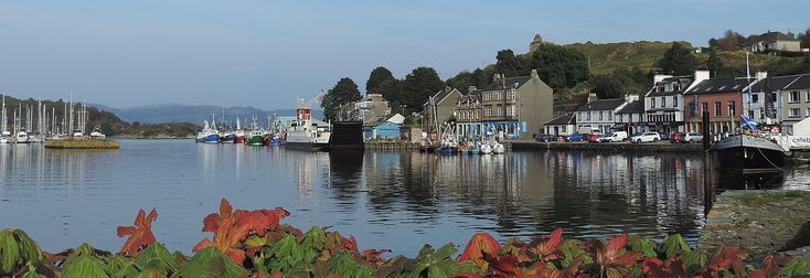 Add this spot to the list. Tarbert Loch Fyne | Visitor and Tourist Information