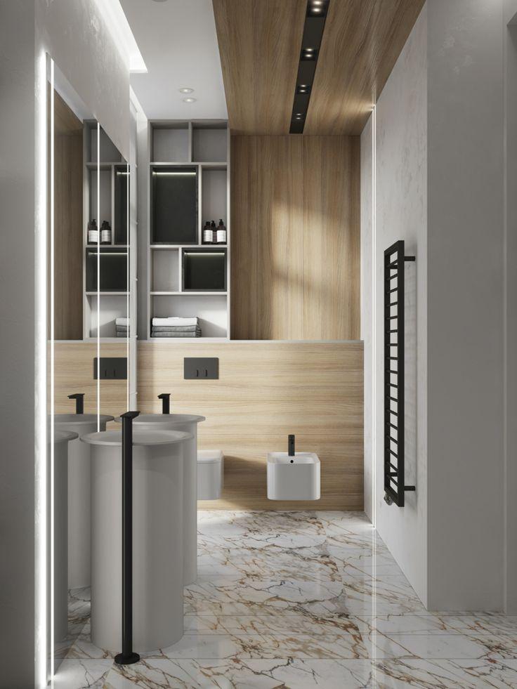Badezimmer Armaturen in Schwarz – Stilvolle und moderne ...