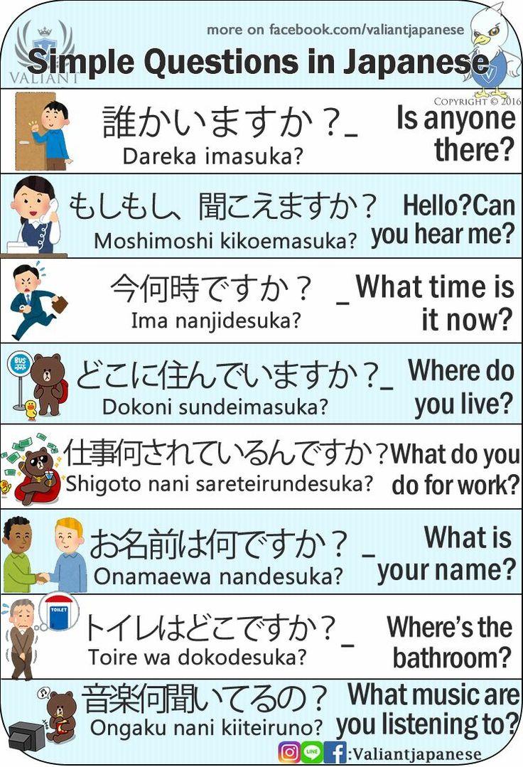 Japanese 101 - Common Words & Phrases - Level One - YouTube
