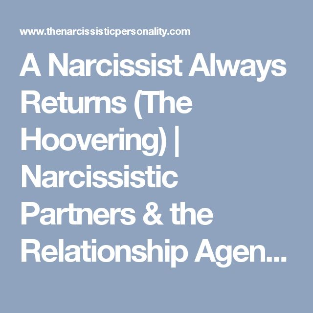 Dating after a narcissistic relationship