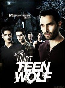 Teen Wolf cuarta Temporada