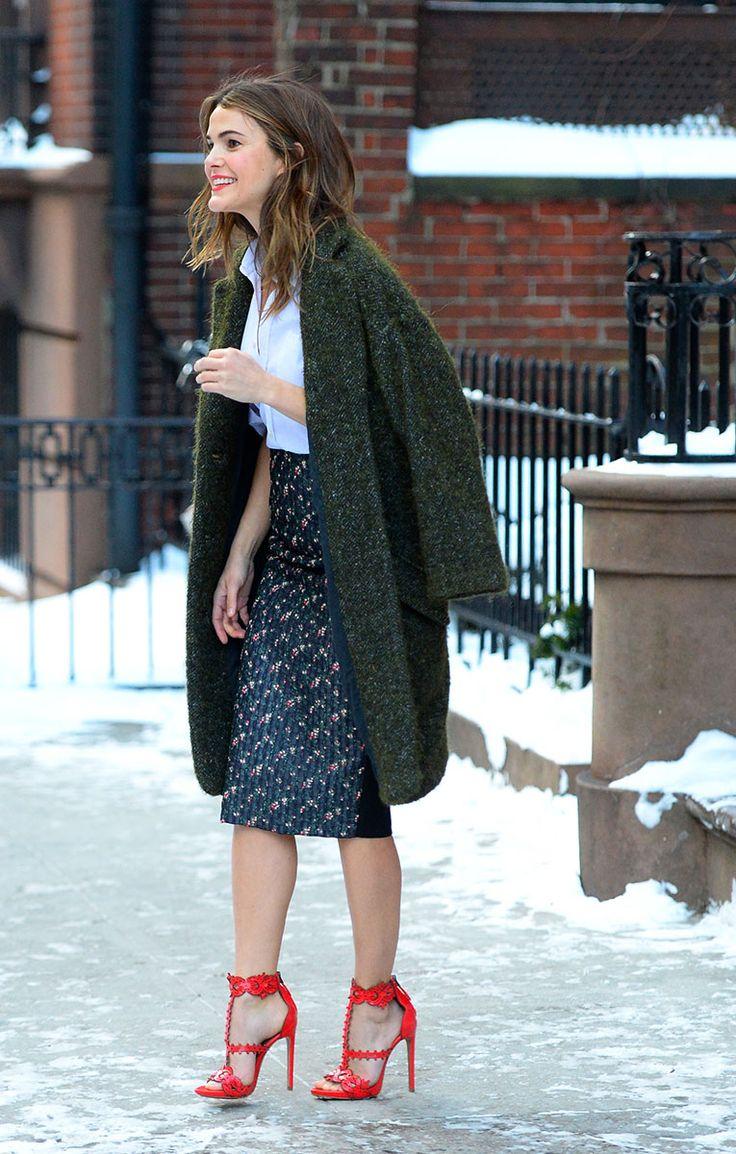 Vogue  #streetstylebijoux, #streetsyle, #bijoux