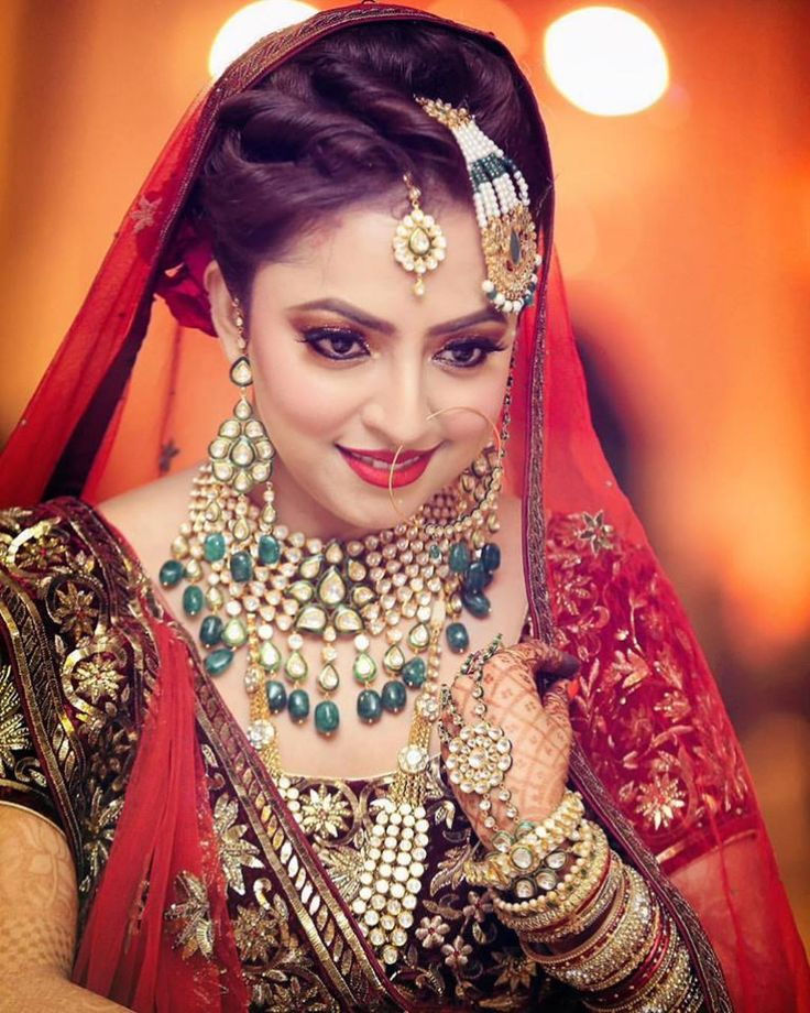 Amazing Indian wedding photo-maleya.com inspiration #indianbride