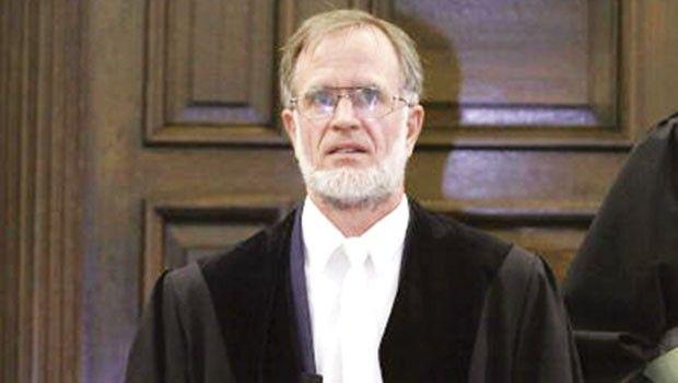 German higher regional court (Judge Klaus Ruehle) sets high-rank PKK terrorist free.