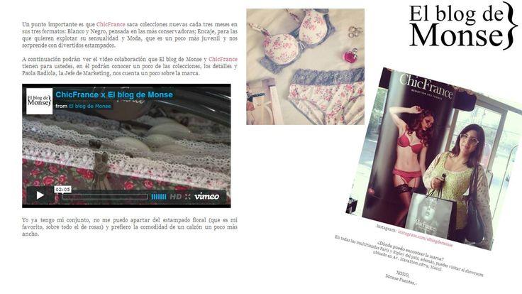 El Blog de Monse. 2   http://elblogdemonse.blogspot.com/