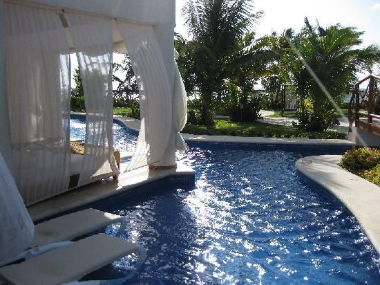 All Inclusive Adult Swim Up Rooms In Mexico