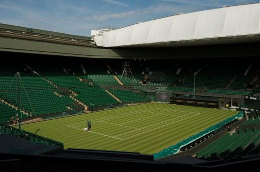 Wimbledon Tour for Two | Wimbledon Lawns and Museum