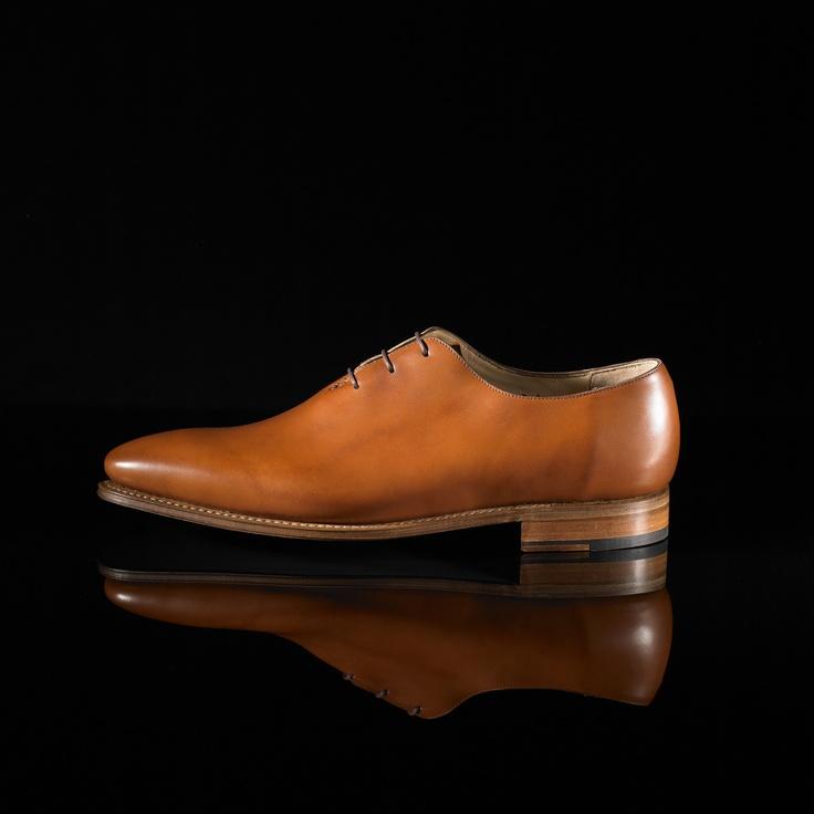 Matlock Saddlecalf Brown