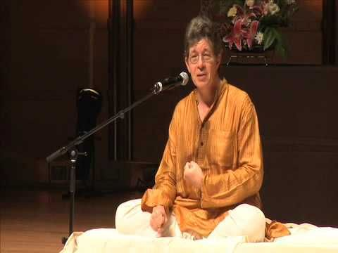 A clip by Dr Robert Svoboda on Ojas taken from the 2nd International Ayurveda & Yoga Conference held in Sydney 2009.