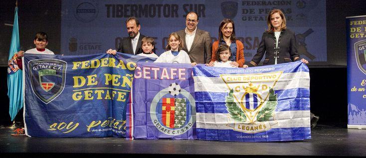Los alcaldes de Leganés, Santiago Llorente, y Getafe, Sara Hernández, hicieron ayer un llamamiento a la deportividad y a vivir con respeto al rival en el histórico derbi que disputan el domingo...