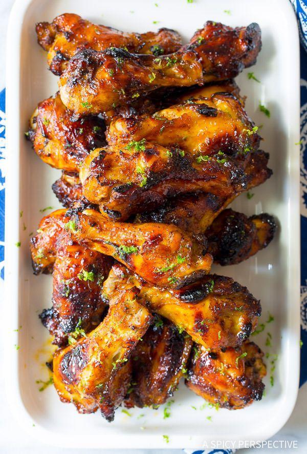 Baked Chicken Legs on Pinterest | Leg quarters, Oven baked chicken ...