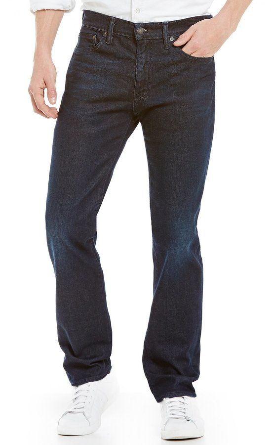 Levi's s 511 Slim-Fit Performance Stretch Jeans