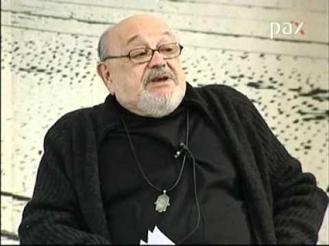 Popper Péter (Mesterkurzus) - Az önmagát kereső ember