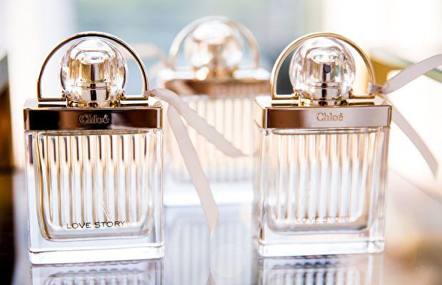 Chloe new parfum da Accornero Hair and Beauty Coro Einaudi Asti