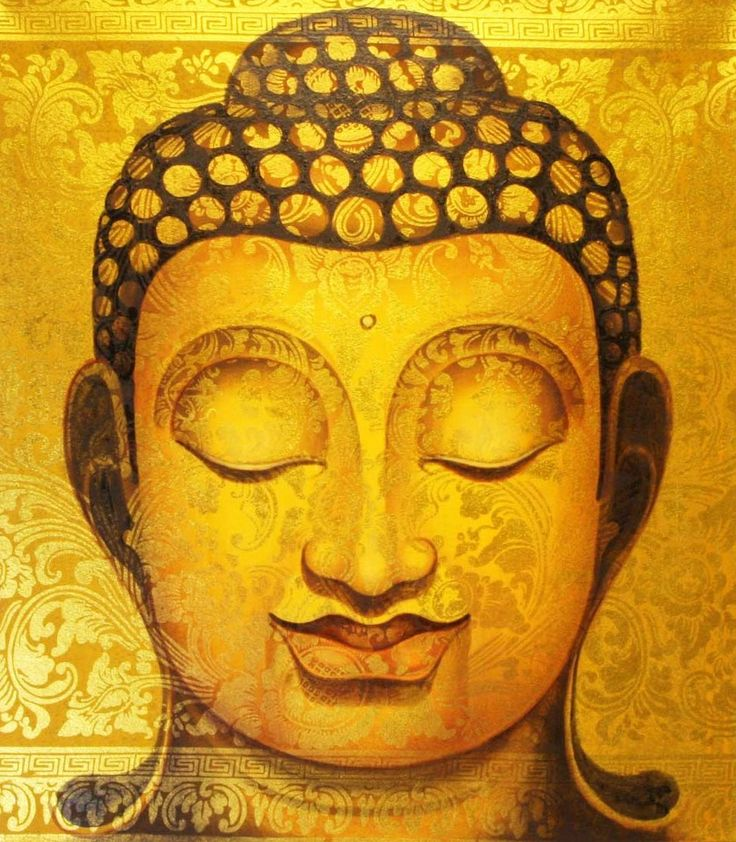 1525 best Buddha paintings images on Pinterest | Buddha artwork ...