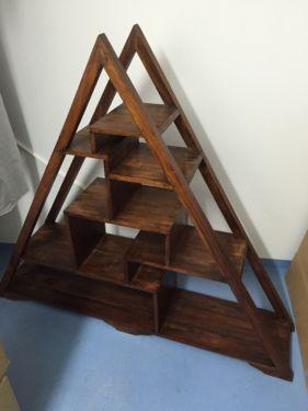Edeles Massivholz Regal zu verkaufen! in Altona - Hamburg Blankenese | Regale gebraucht kaufen | eBay Kleinanzeigen