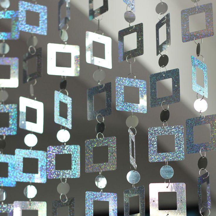 Envío libre, PVC lentejuelas cortinas, artículos para el hogar particiones cortina De Plástico artículos Para El Hogar decoración de la boda festiva