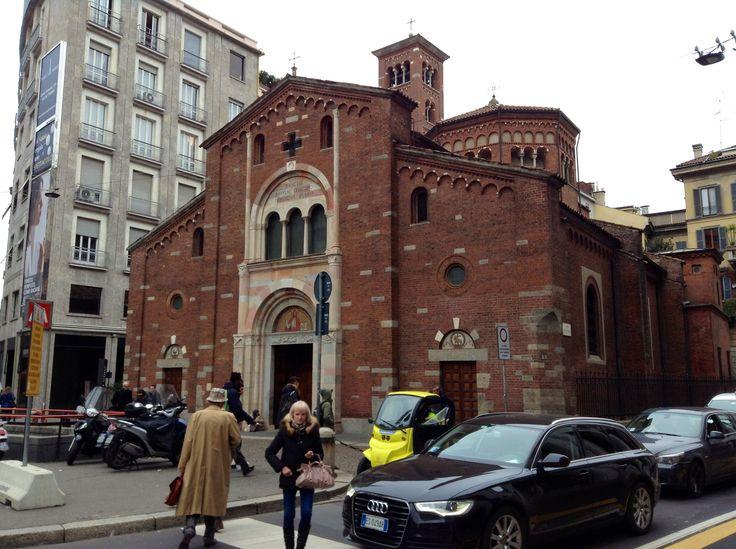 San Babila - Milano