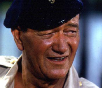 John Wayne (Marion Morrison)