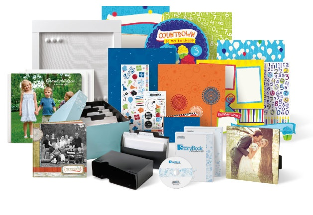 Now is a great time to start a new business. As a Creative Memories Consultant, you'll make a difference in people's lives, while enjoying a flexible schedule and the ability to make money doing what you love.    Our Consultant Kit is packed with more than $460 worth of the products and pieces you'll need to start out right for only $199.    www.mycmsite.com/sites/christineheberlig