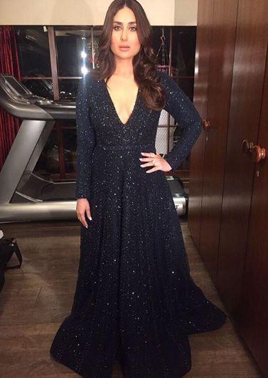 Photos,Kareena Kapoor Khan,zee cine awards 2017