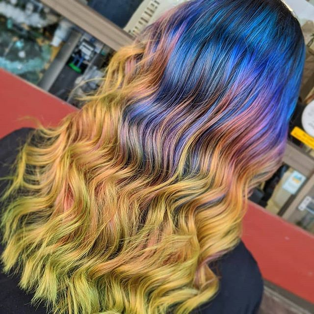 Pin On Iroiro Hair Colors