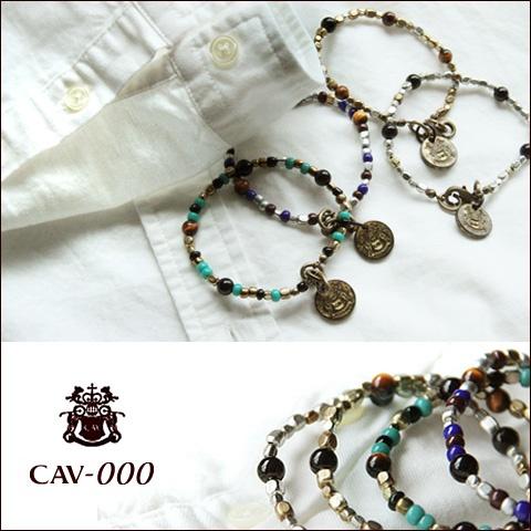 CAV-000+[キャブ]ピューター+天然石ビーズアクセントチャームデザインブレスレット(4色)メンズ+ブレス+ビーズ+ストーン【楽天市場】