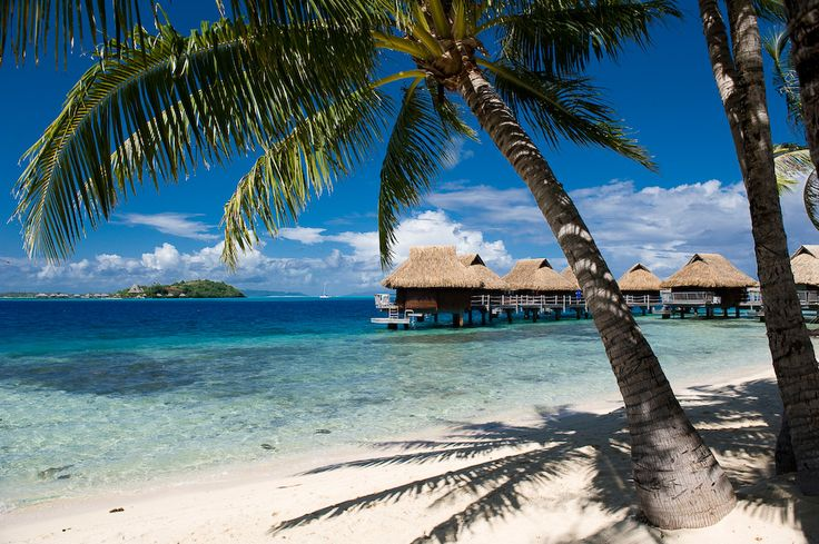 Bora Bora, la destination de rêve pour votre voyage de noces - La Mariée en Colère Blog Mariage, grossesse, voyage de noces