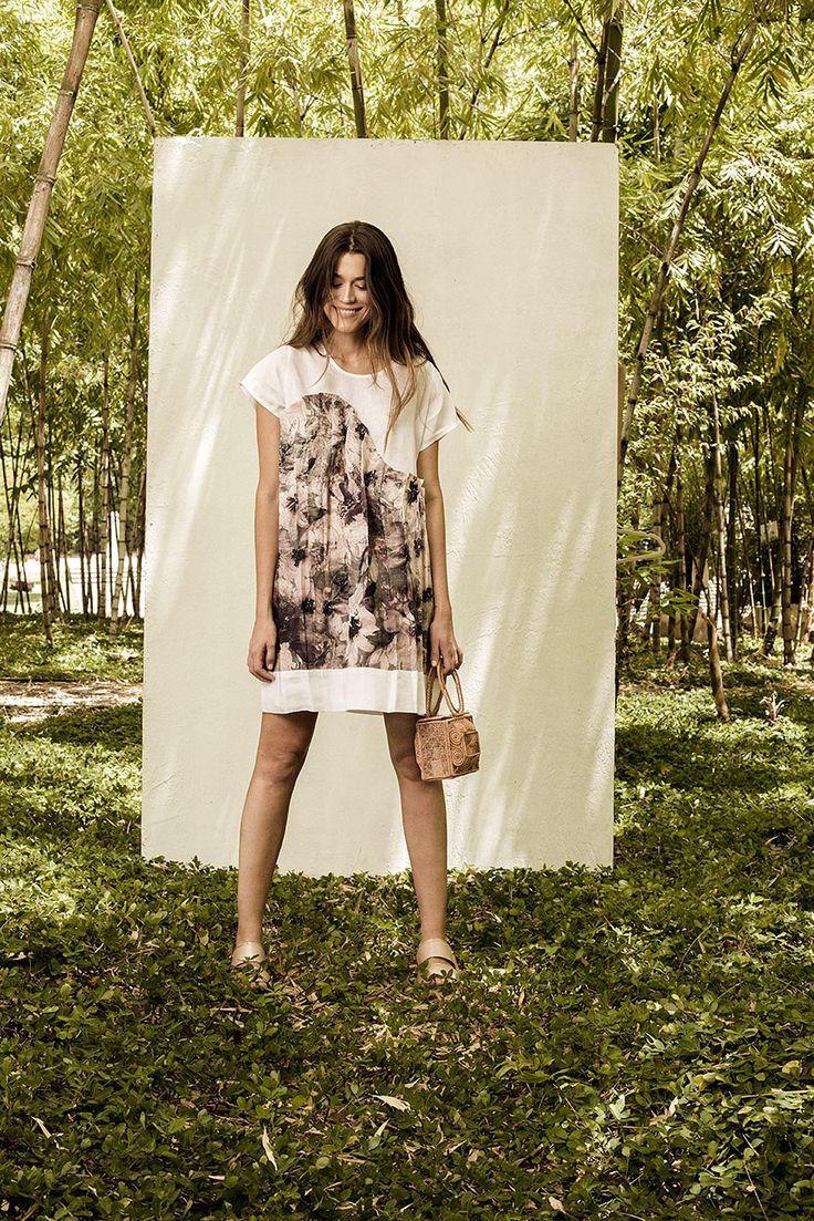 Los diseñadores de Vogue Talents Corner 2017 - Mia Mulatta | Galería de fotos 3 de 8 | VOGUE-Colombiamoda 2017
