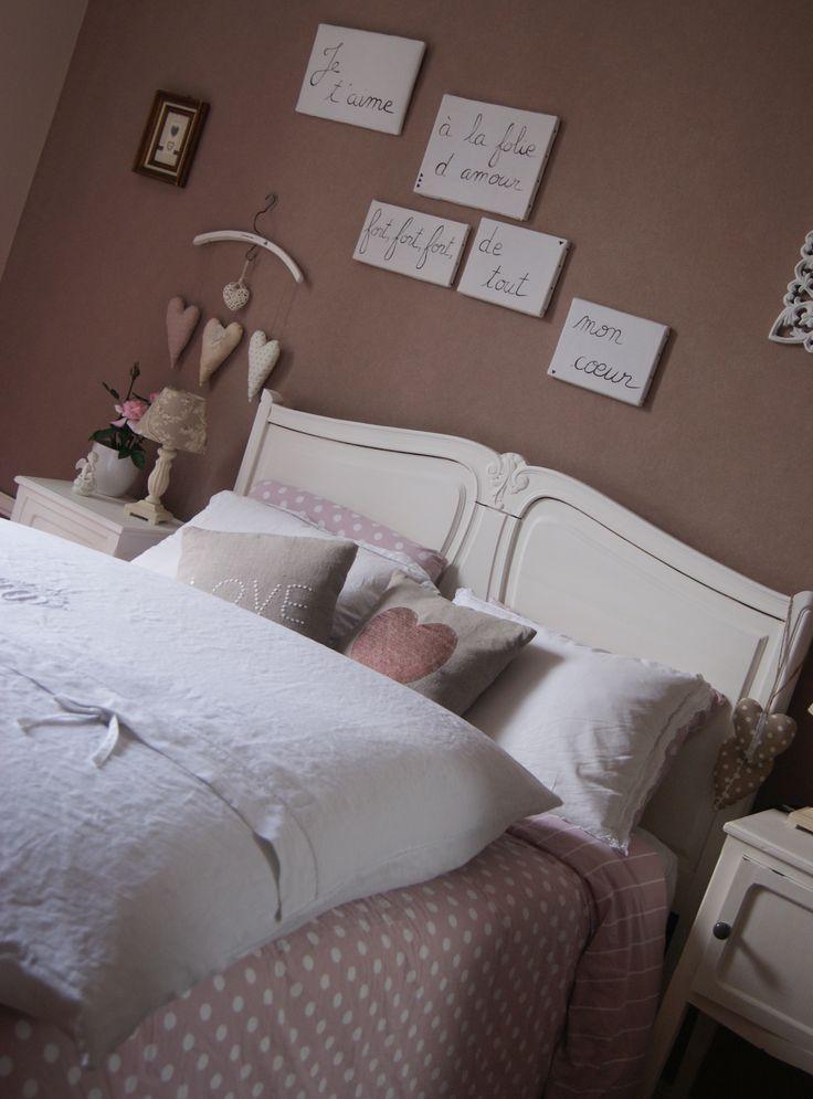 les 20 meilleures images propos de linge edredon sur pinterest chiffons antiquit s. Black Bedroom Furniture Sets. Home Design Ideas
