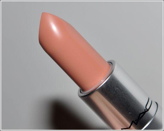 my new mac lipstick myth!