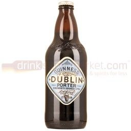 We're amongst the first to stock the new Guinness Dublin Porter  #guinness #thebrewersproject #porter #beer #irish #dublin