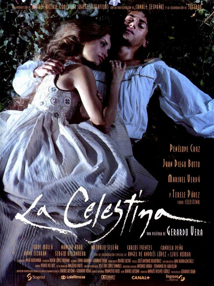 La Celestina (Gerardo Vera, 1996)