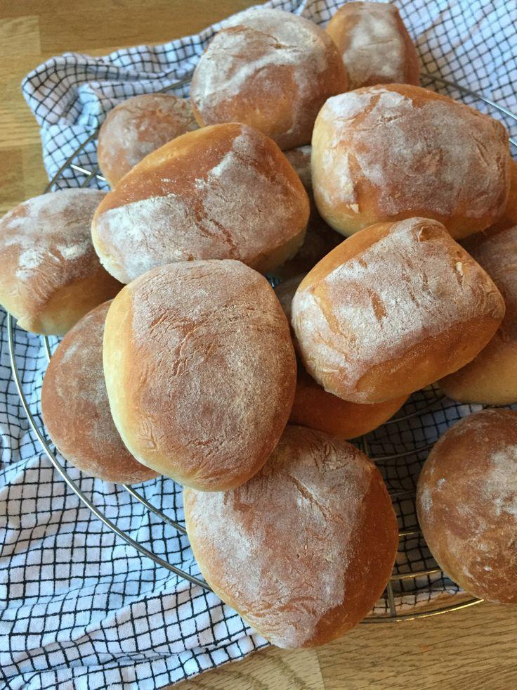 Mjukt & luftigt bröd | en smaksak
