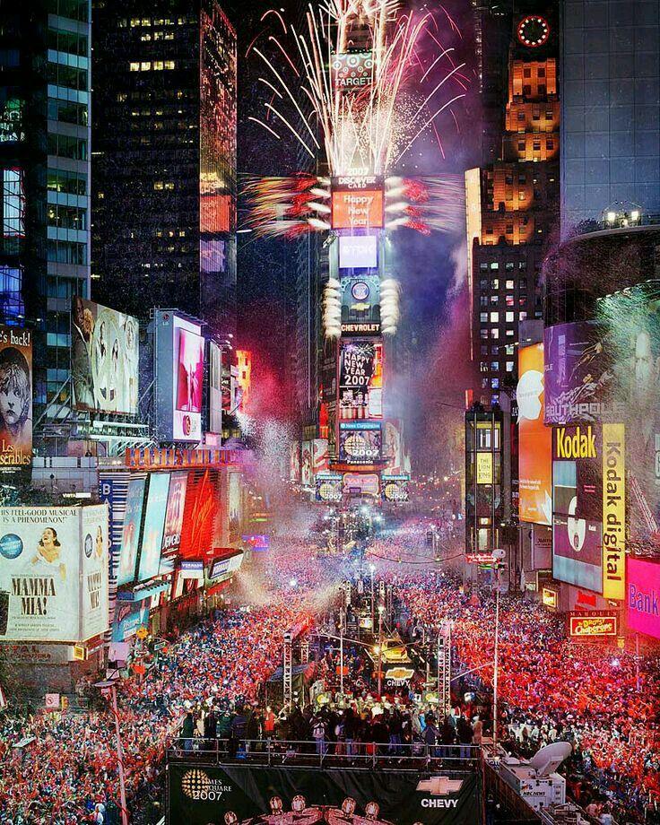 Times Square, Nueva York