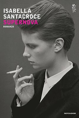 image #Libri #Supernova di Isabella Santacroce