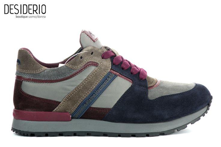 HARMONT & BLAINE sneakers running multi color - DESIDERIO boutique Abbigliamento uomo/donna Canosa di Puglia BT Shop Online: http://www.ebay.it/usr/desiderioboutique via J.F.Kennedy 31/33 tel. 0883 662 490 e-Mail info@boutiquedesiderio.com