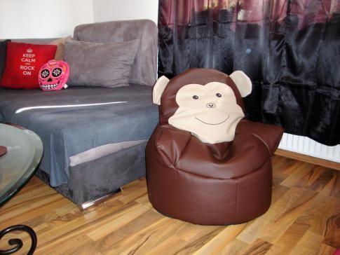 """Sitzsack """"Coco"""" von Zollner24"""