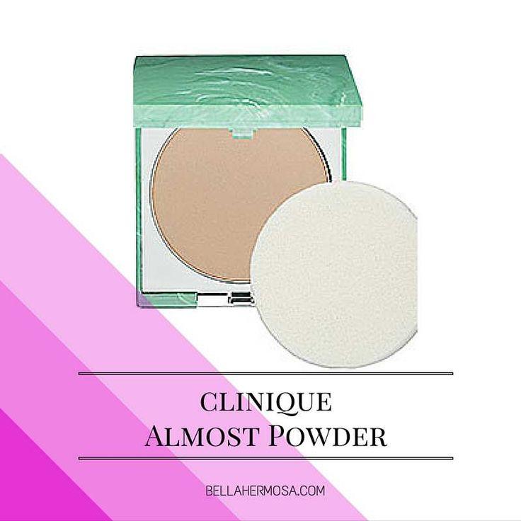 Base de maquillaje para pieles maduras-clinique