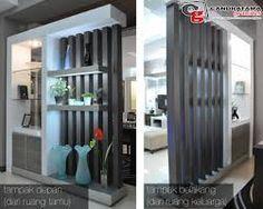 interior kediri - interior jombang -interior blitar -interior nganjuk - interior tulungagung -interior trenggalek - partisi - penyekat -ruang tamu - minimalis - modern