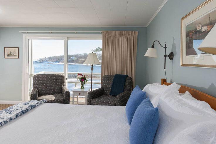 Room 116 | Dockside Guest Quarters