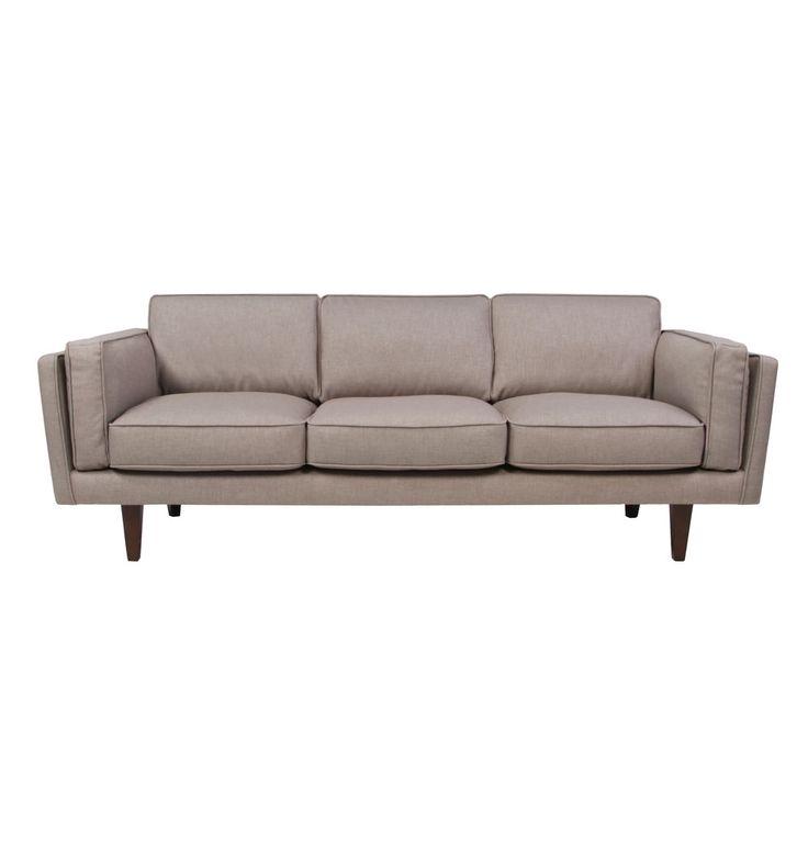 The Matt Blatt Jefferson 3 Seater Sofa by Autumn Designer Picks - Matt Blatt