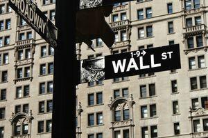 Wall Street(New York / USA)