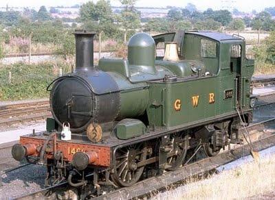 GWR 14XX