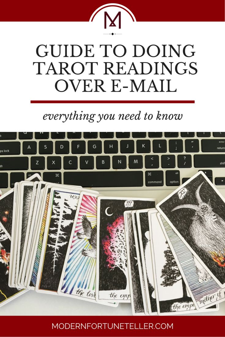 If you want to do e-mail tarot readings whether on etsy, on your own website, or for a hotline, you need to read this full guide! Click here to grab the guide and e-mail reading templates to start you off.