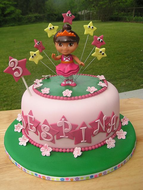 dora birthday cake 92 best images about the explorer cakes and cupcakes 3655