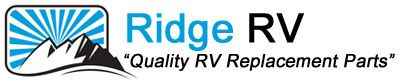 Think of Ridge RV for top brand name RV toilets, windows, refrigerators, awnings, RV appliances, and more. Visit us today!