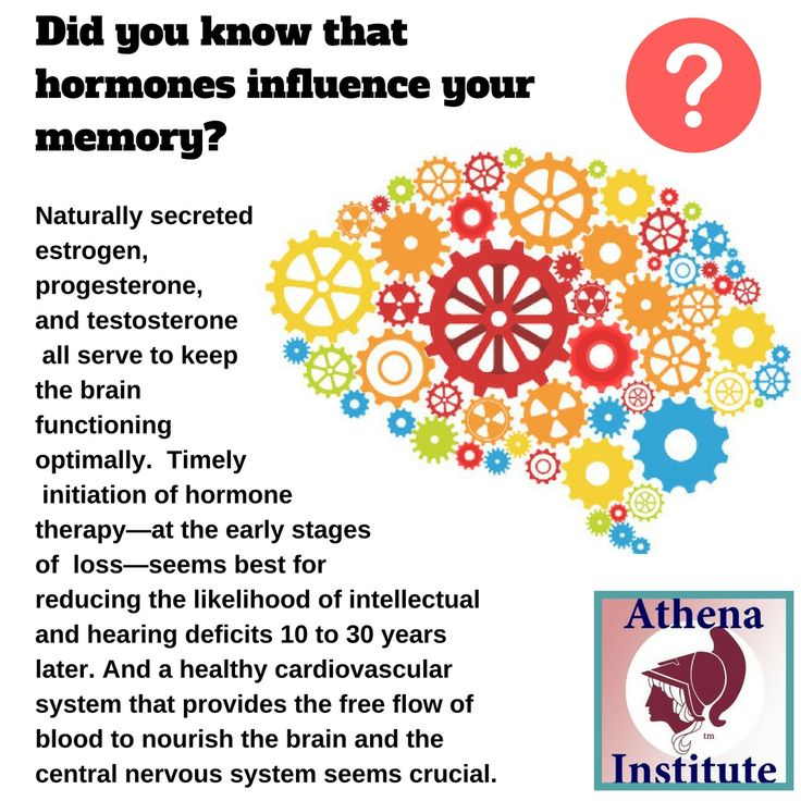How do hormones affect your overall wellbeing as you age? Learn more with Hormones and Your Health, https://athenainstitute.com/hormonesandyourhealth.html #health #hormones