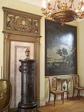 Kanonenofen – Wikipedia